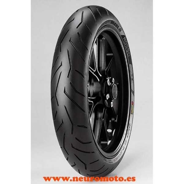 Pirelli Diablo Rosso II 120/70ZR17 (58W) TL