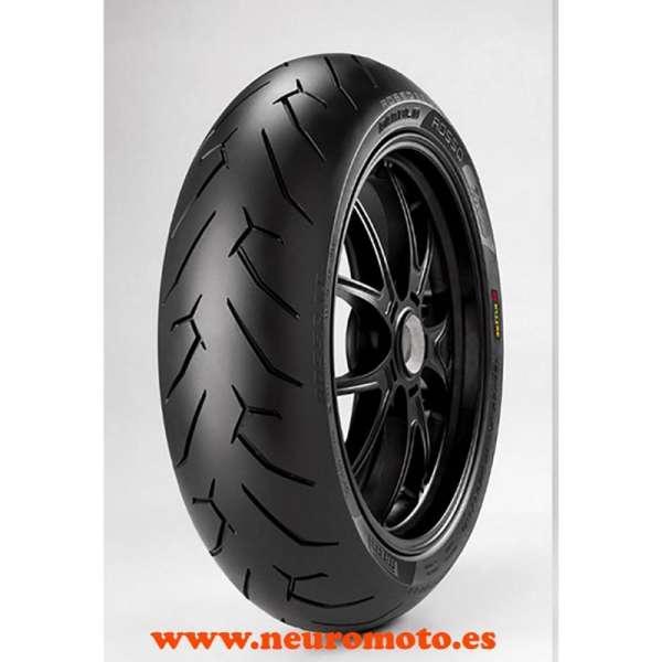 Pirelli Diablo Rosso II 160/60ZR17 (69W)