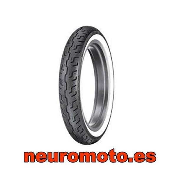 Dunlop D401 H/D WWW 100/90-19 TL 57H FRONT