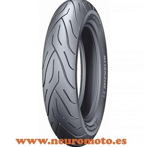 Michelin Commander II 130/90 B 16 73H reinf tl/tt front