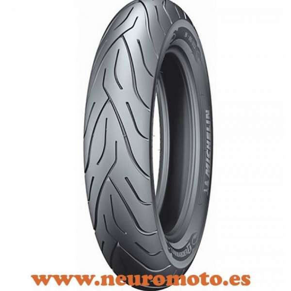 Michelin Commander II 130/70B18 63H tl/tt M/C Front
