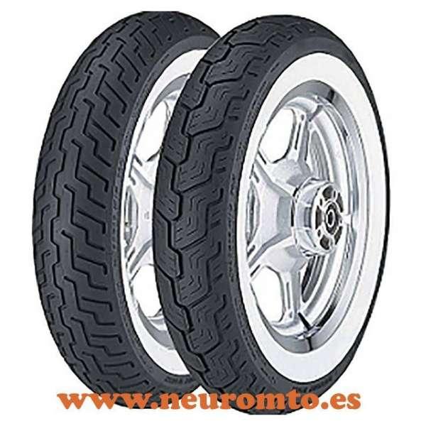 Dunlop D404 F WWW 140/80-17 TT 69H