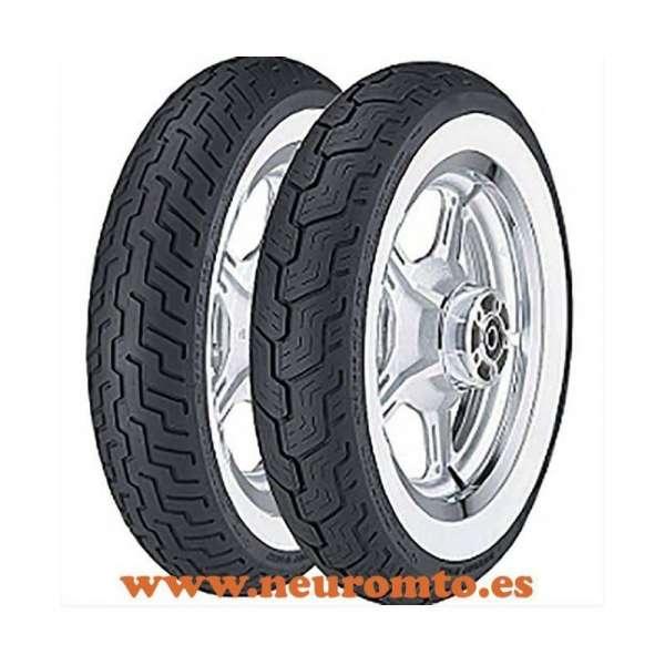 DUNLOP D404 150/80B16 71H TT (WWW) rear
