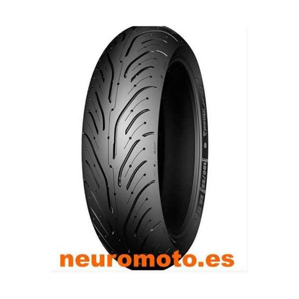 Michelin Pilot Road 4 GT 190/55ZR17 (75W)