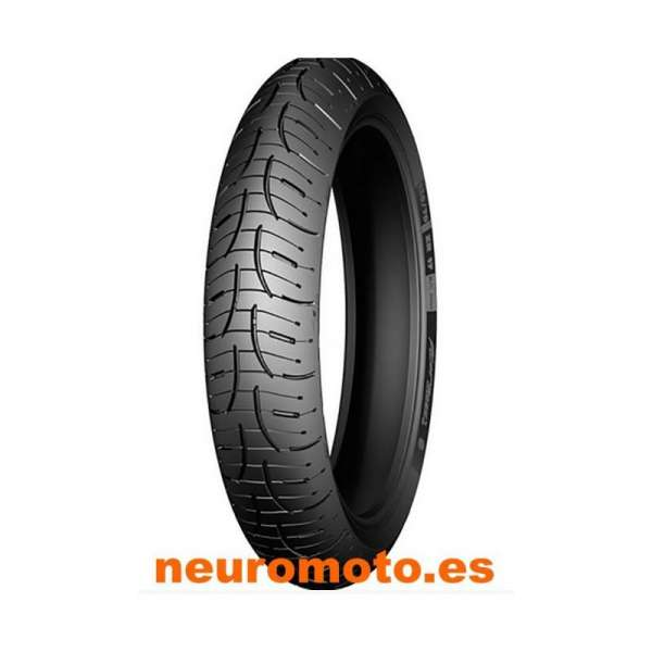 Michelin Pilot Road 4 120/70ZR17 (58W)
