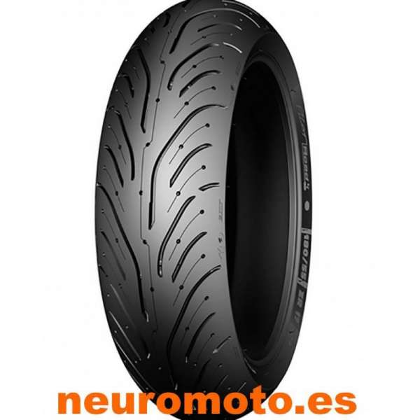 Michelin Pilot Road 4 160/60ZR17 (69W)
