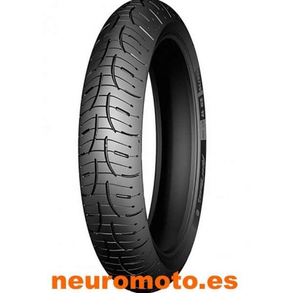 Michelin Pilot Road 4 GT 120/70ZR17 (58W) TL