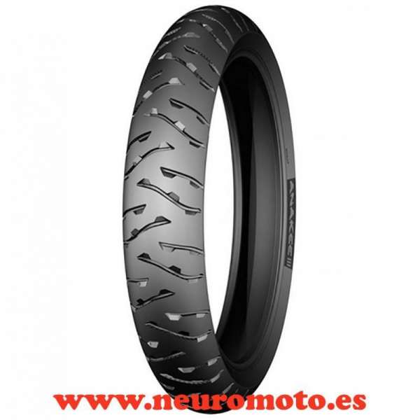 Michelin Anakee III 110/80 R 19 M/C 59H tl/tt Front