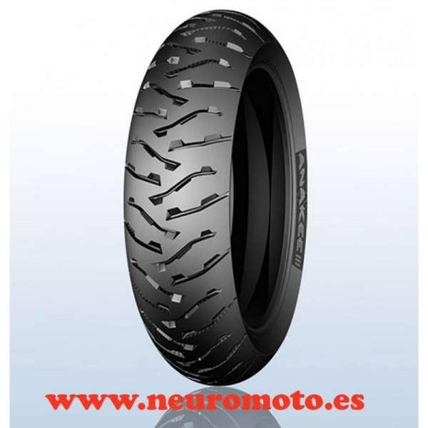 Michelin Anakee III 120/90 R 17 M/C 64S TT Rear