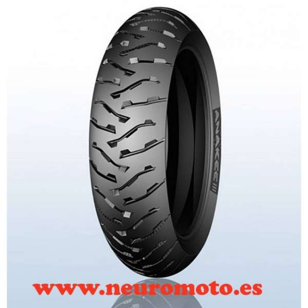 Michelin Anakee III 140/80 R 17 M/C 69H tl/tt Rear