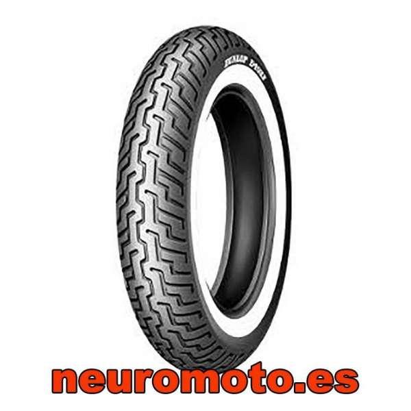 Dunlop D402 WW MT90B16 TL 72H FRONT