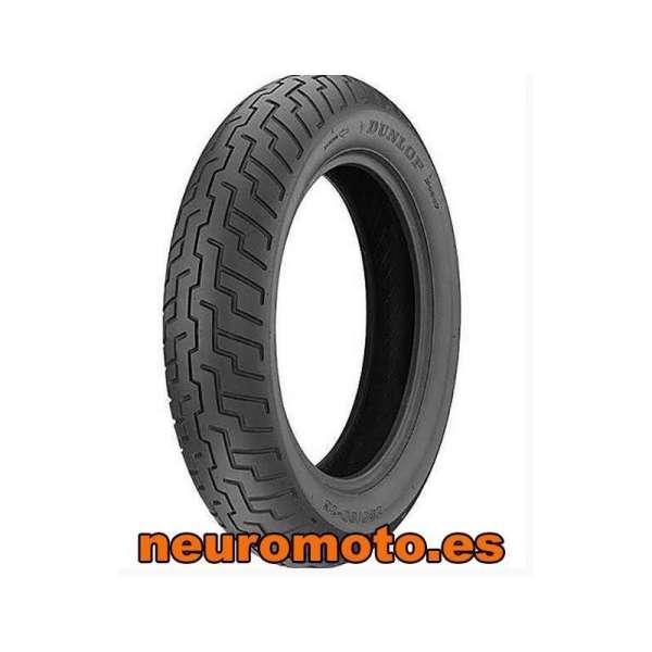Dunlop D404 100/90-19 TL 57H M/C front