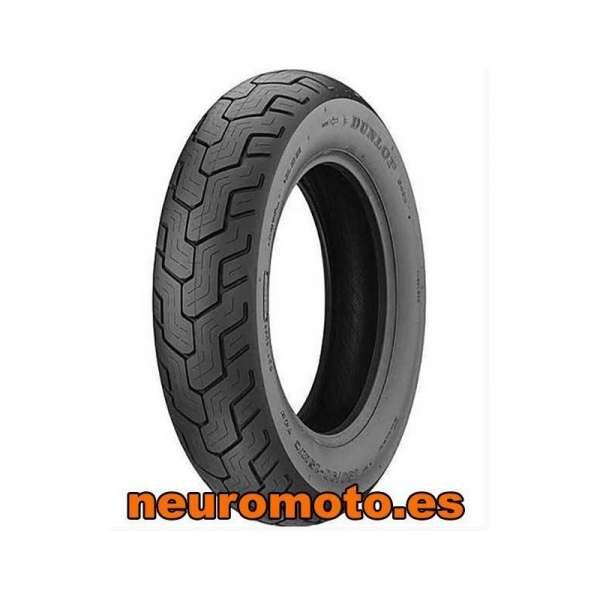 Dunlop D404 130/90-15 TT 66P M/C