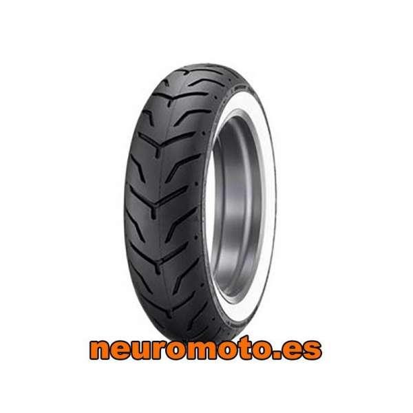Dunlop D407 180/65B16 81H TL WWW (HARLEY-D)