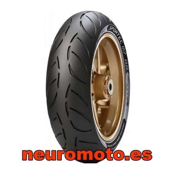 Metzeler Sportec M7 RR 190/55ZR17 TL (75W) M/C
