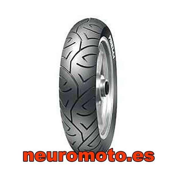 Pirelli Sport Demon 130/80-17 TL 65H M/C