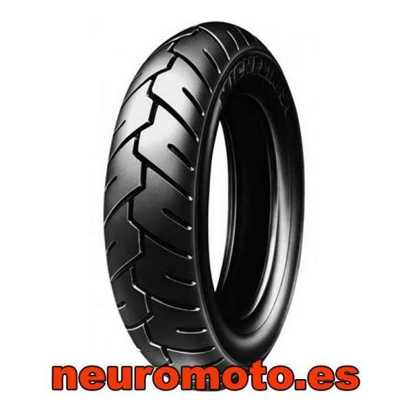 MICHELIN S1 3.50-10 51J TL/TT