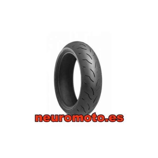 Bridgestone BT016 Pro 190/55 ZR17 TL (75W) M/C