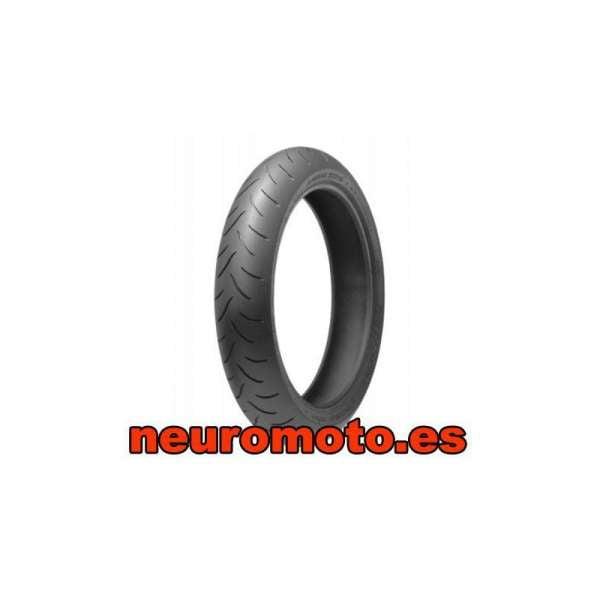 Bridgestone BT016 Pro 120/70 ZR17 TL (58W)