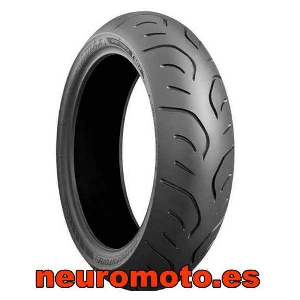 Bridgestone T30 EVO 180/55 ZR17 TL (73W)