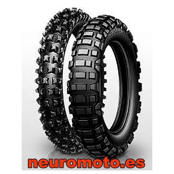 Michelin Desert Race 140/80-18 M/C 70R TT Rear