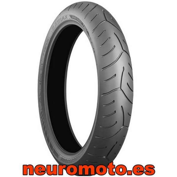 Bridgestone T30 EVO GT 120/70 ZR18 TL (59W)