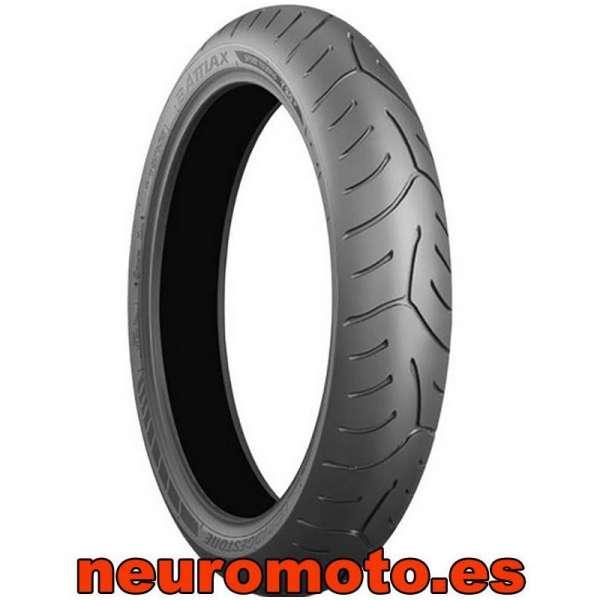 Bridgestone T30 EVO 110/80 ZR18 TL (59W)