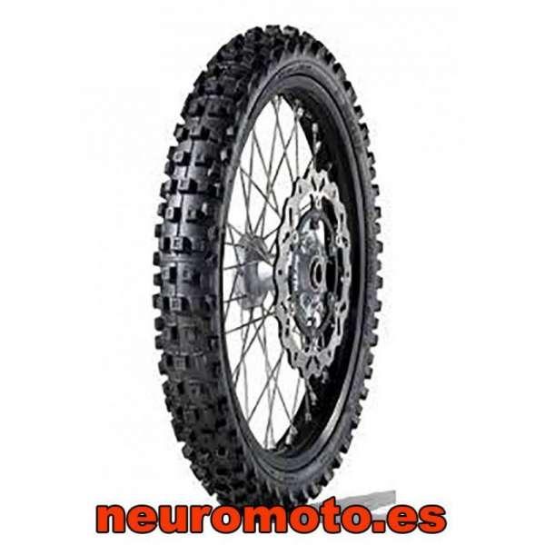 Dunlop D908RR F 90/90-21 TT 54R M/C