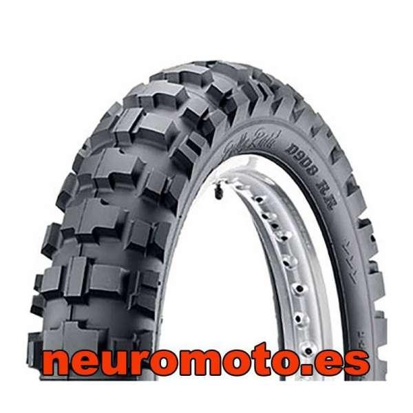 Dunlop D908 RR 140/80-18 TT 70R M/C