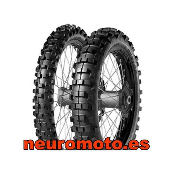 Dunlop Geomax Enduro 90/90-21 TT 54R M/C