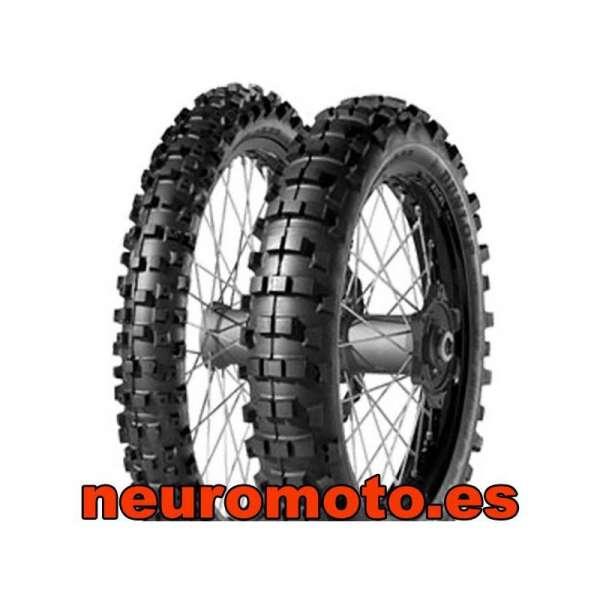 Dunlop Geomax Enduro 120/90-18 65R TT