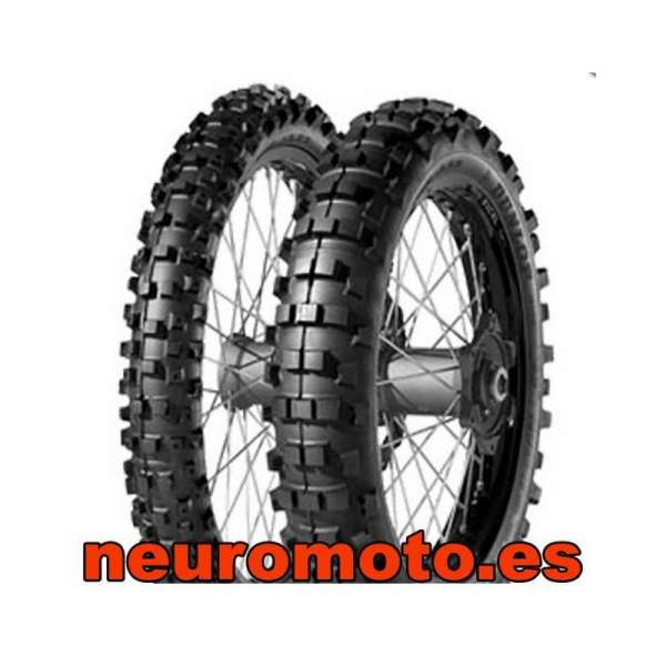 Dunlop Geomax Enduro 140/80-18 70R TT