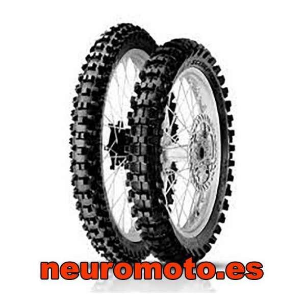 Pirelli Scorpion XC Mid Soft 120/100-18 TT 68M NHS