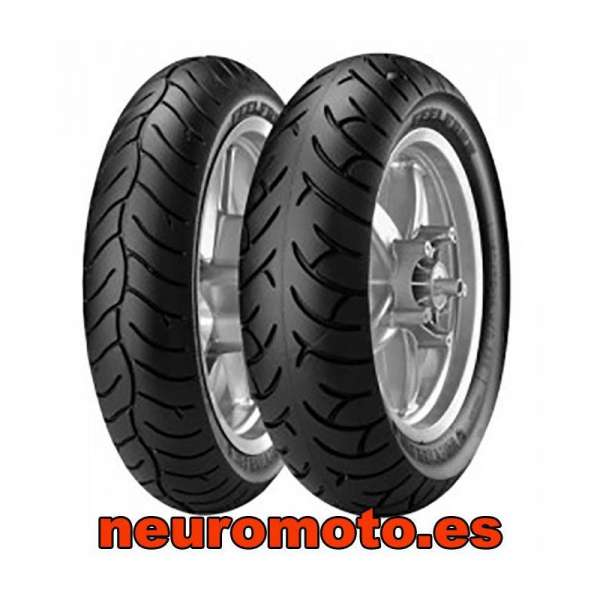 Metzeler FeelFree 160/60 R 15 M/C 67H TL Rear