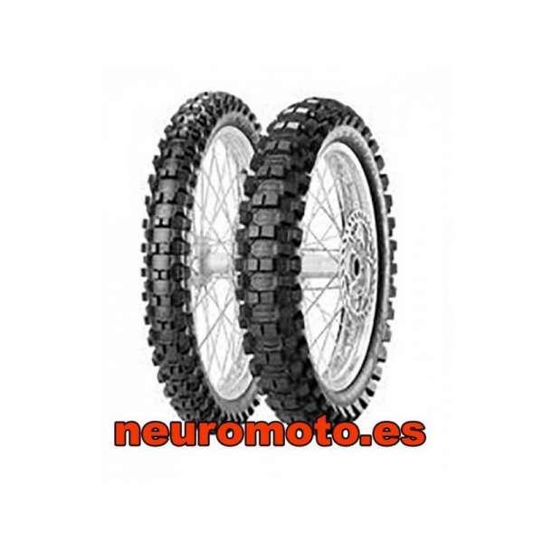 Pirelli Scorpion MX Extra x 80/100 - 21 M/C 51M MST+110/100 -18 64M NHS