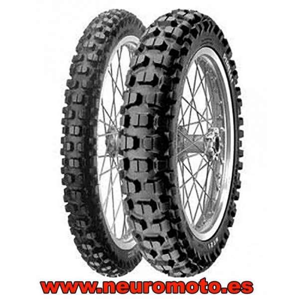 Pirelli MT21 RALLYCROSS 110/80 -18 M/C 58P