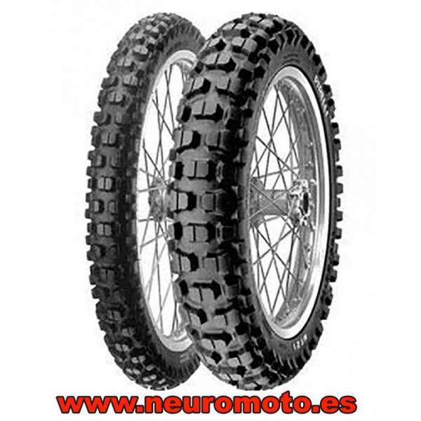 Pirelli MT21 RALLYCROSS rear 120/80 - 19 M/C 63R
