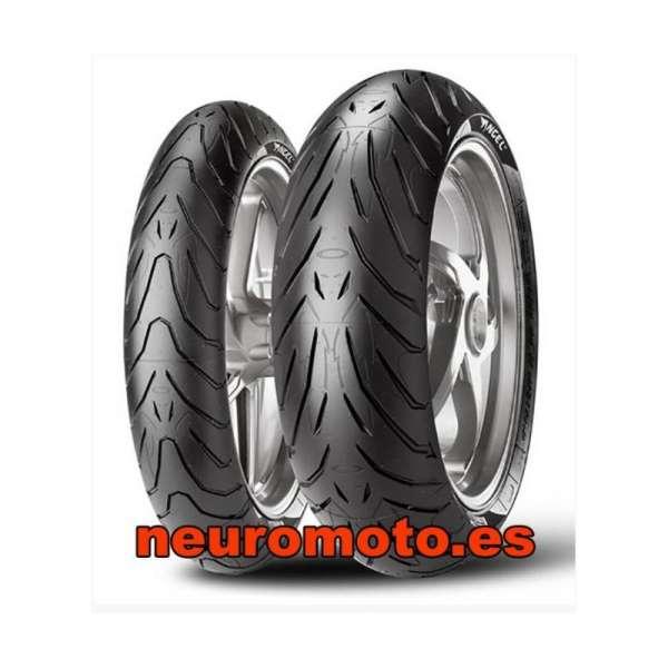 Pirelli Angel ST 120/70ZR17 58W + 180/55ZR17 (73W)