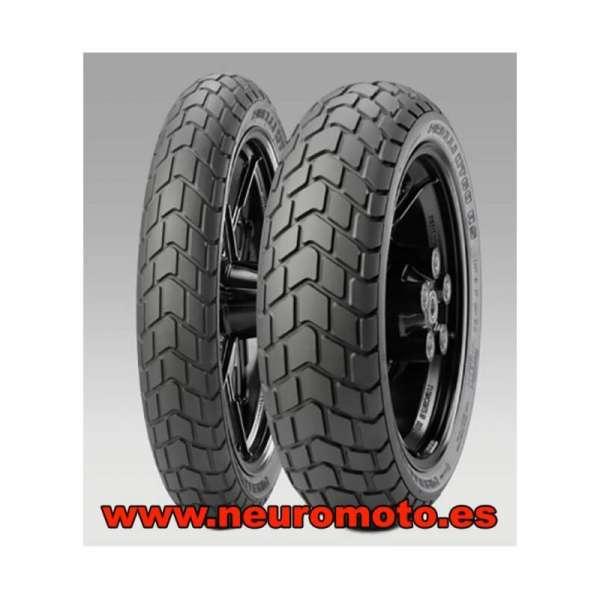 Pirelli MT60 RS 120/70R17 TL 58W + 160/60 R17 TL 69H