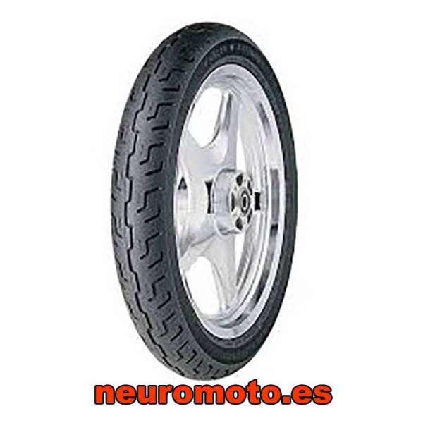 Dunlop D401 H/D 100/90-19 TL 57H front