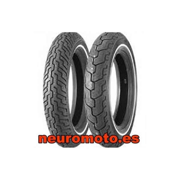 Dunlop D402 H/D SW MT90B16 TL 74H Rear