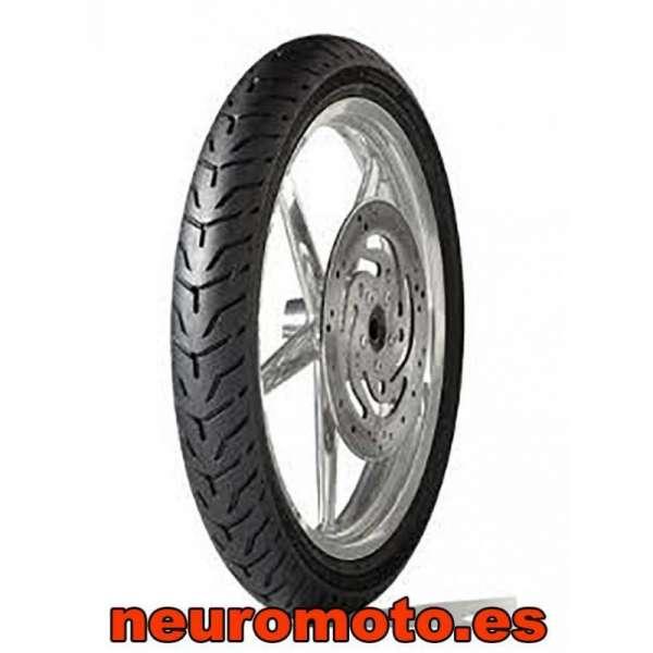 130/60B19 TL 61H Dunlop D408 H/D