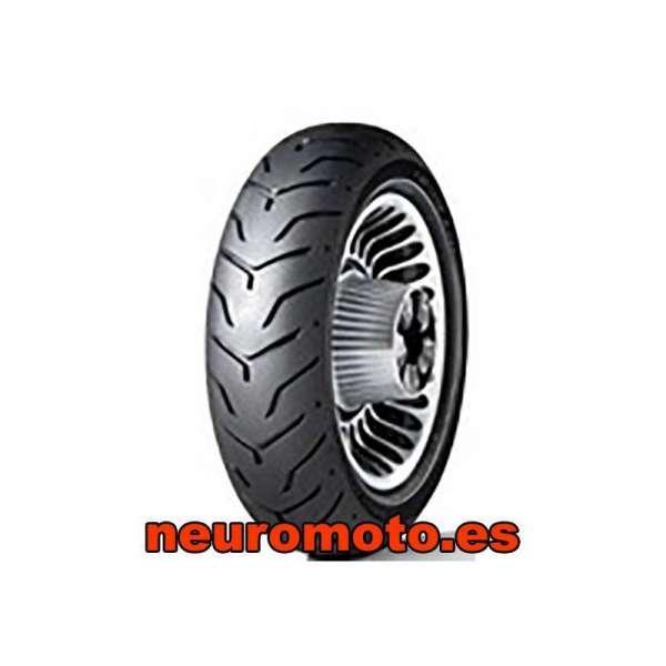 Dunlop D407 200/50R18 76V TL (HARLEY.D)