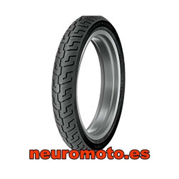 Dunlop K 591 100/90-19 51V TL (HARLEY.D)
