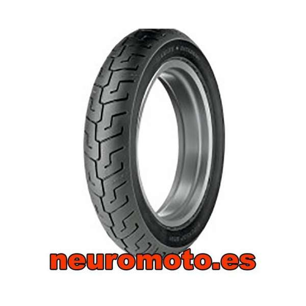 Dunlop K 591 H/D 130/90B16 TL 67V