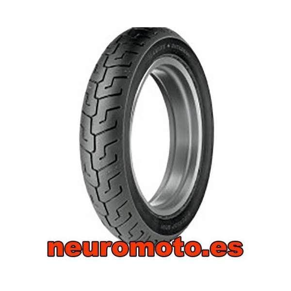 Dunlop K 591 H/D 160/70B17 TL 73V