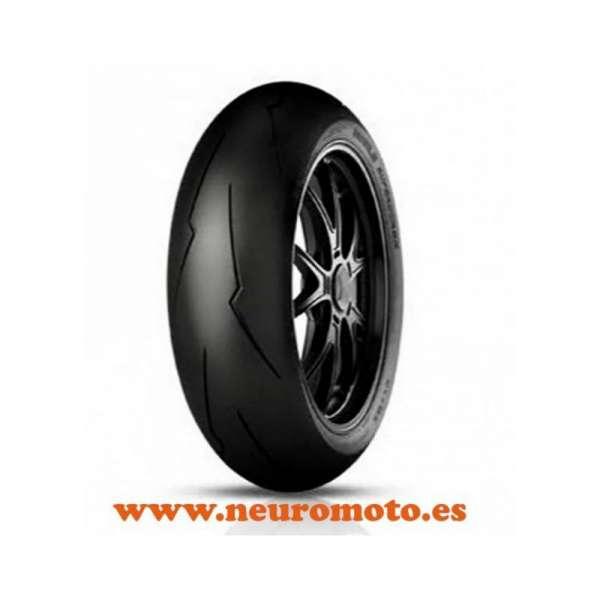 Pirelli Diablo Supercorsa SC0 V2 180/60 ZR17 TL 75V