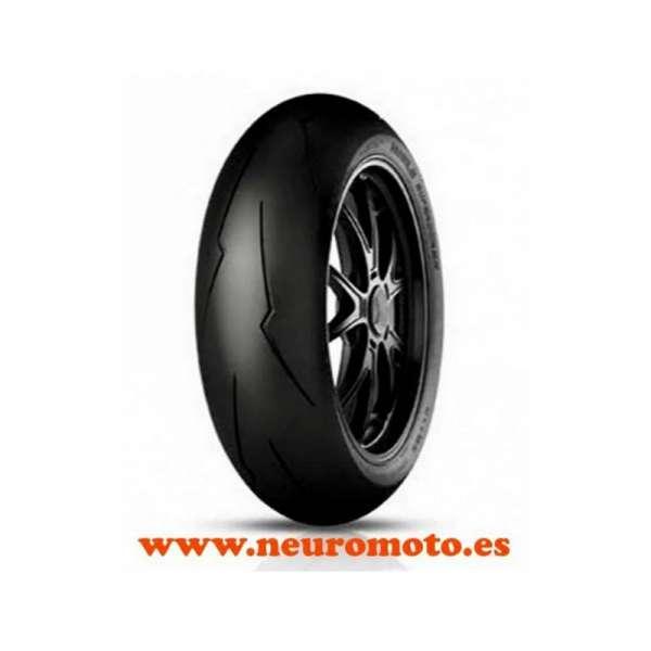 Pirelli Diablo Supercorsa SC0 V2 200/55ZR17 TL 78V