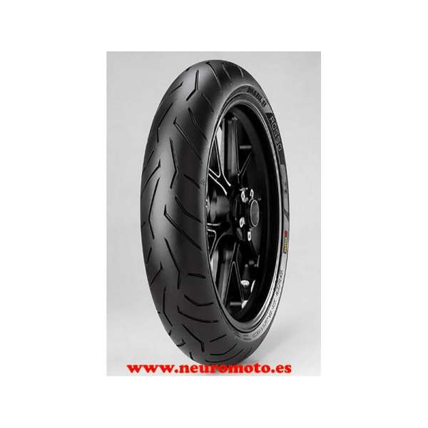 Pirelli Diablo Rosso II 110/70R17 (54H) TL
