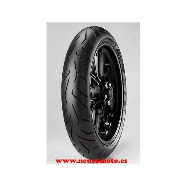 Pirelli Diablo Rosso II 120/60ZR17 (55W) TL
